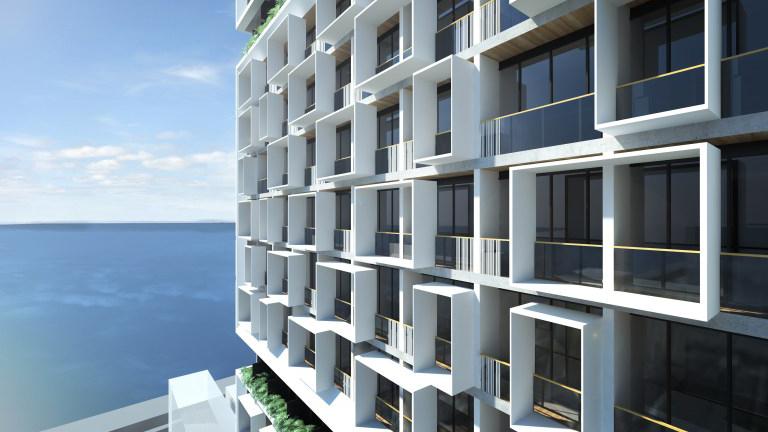Manila Bay Modern